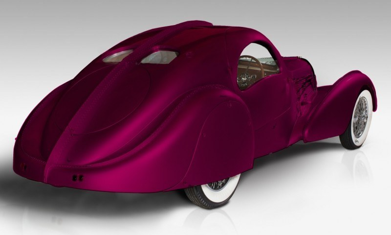 Car-Revs-Daily.com Aerolithe in 88 Different Colors 38