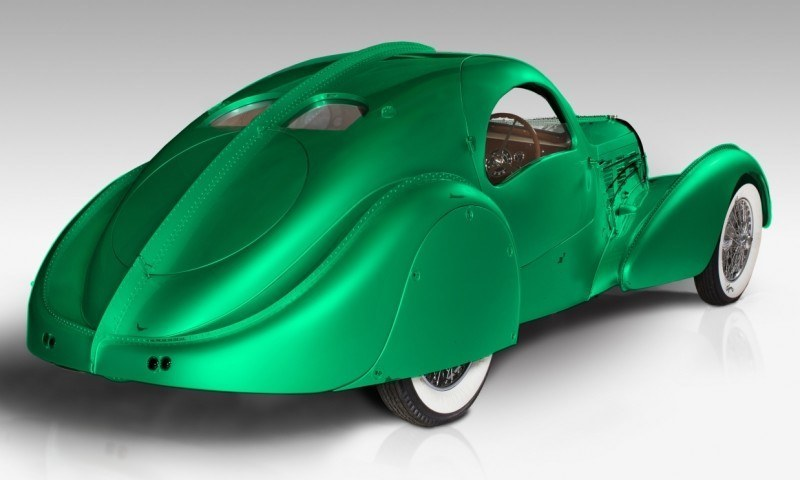 Car-Revs-Daily.com Aerolithe in 88 Different Colors 4