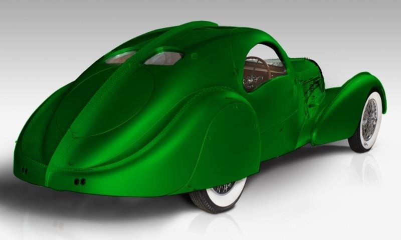 Car-Revs-Daily.com Aerolithe in 88 Different Colors 44