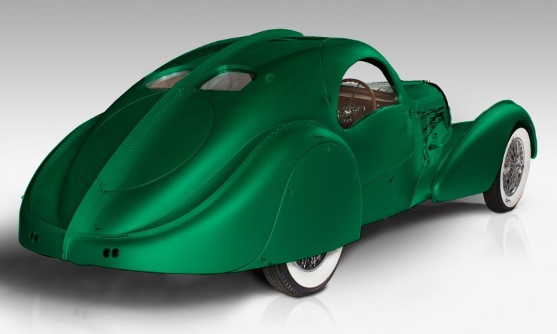 Car-Revs-Daily.com Aerolithe in 88 Different Colors 45