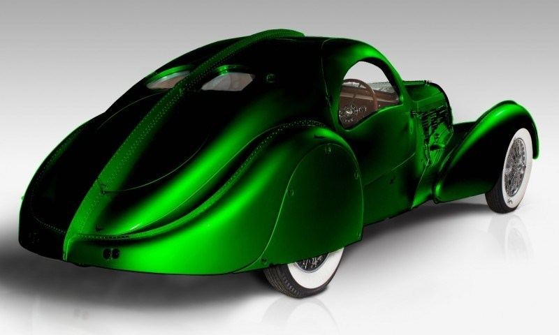 Car-Revs-Daily.com Aerolithe in 88 Different Colors 46