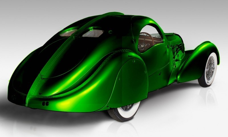 Car-Revs-Daily.com Aerolithe in 88 Different Colors 51