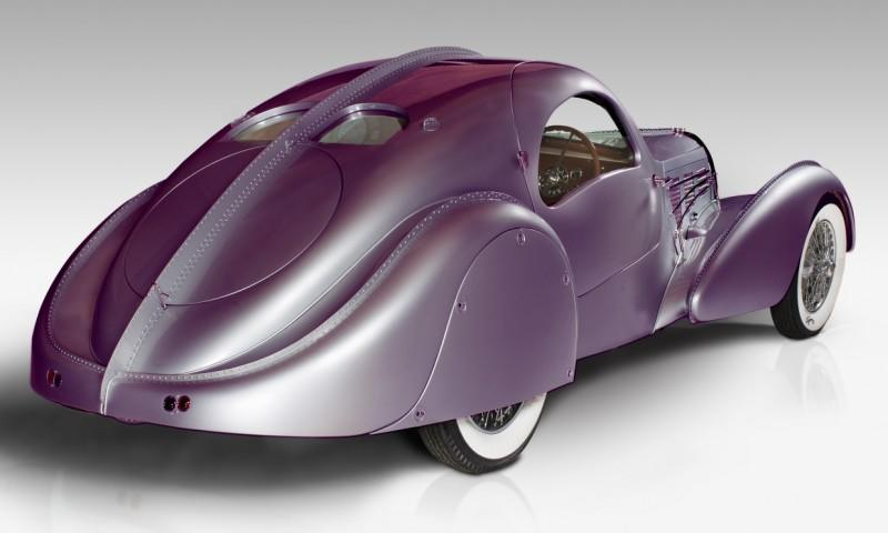 Car-Revs-Daily.com Aerolithe in 88 Different Colors 54