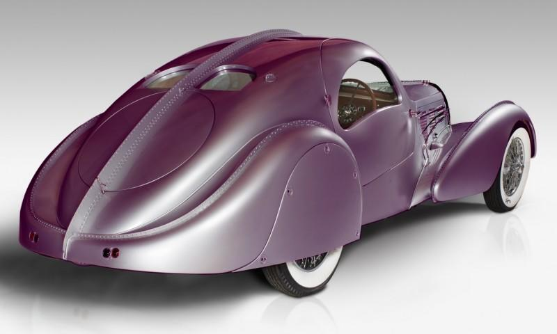 Car-Revs-Daily.com Aerolithe in 88 Different Colors 59