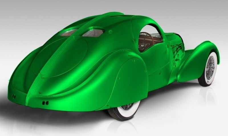 Car-Revs-Daily.com Aerolithe in 88 Different Colors 7