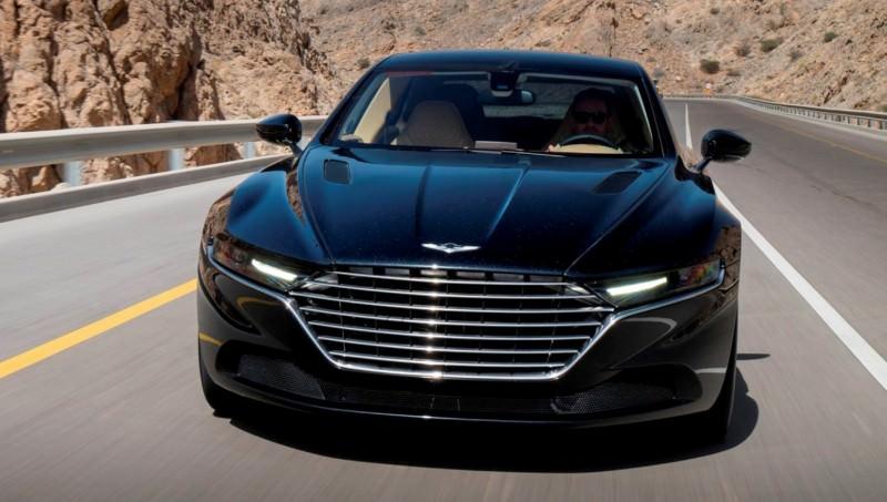 Car-Revs-Daily.com Aston Martin Lagonda Oman Testing 14