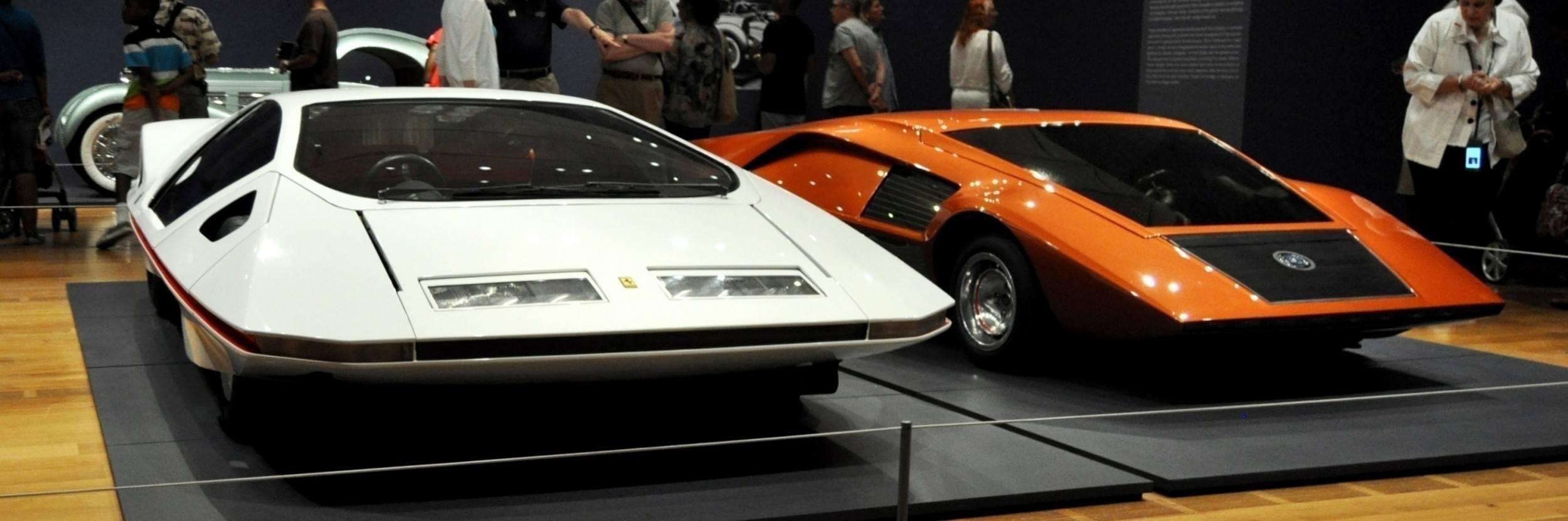 1970 Ferrari 512 S Modulo Pictures to Pin on Pinterest ...