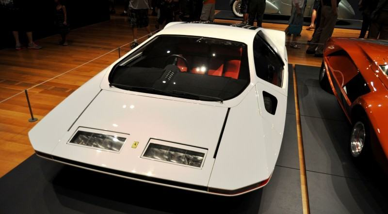 Car-Revs-Daily.com Atlanta Dream Cars Showcase - 1970 Ferrari 512 S Modulo by Pininfarina 24