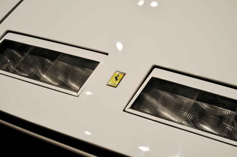 Car-Revs-Daily.com Atlanta Dream Cars Showcase - 1970 Ferrari 512 S Modulo by Pininfarina 29