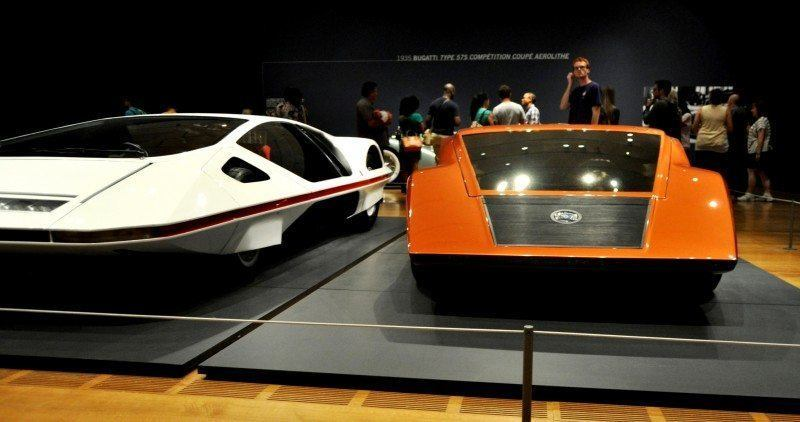 Car-Revs-Daily.com Atlanta Dream Cars Showcase - 1970 Ferrari 512 S Modulo by Pininfarina 42