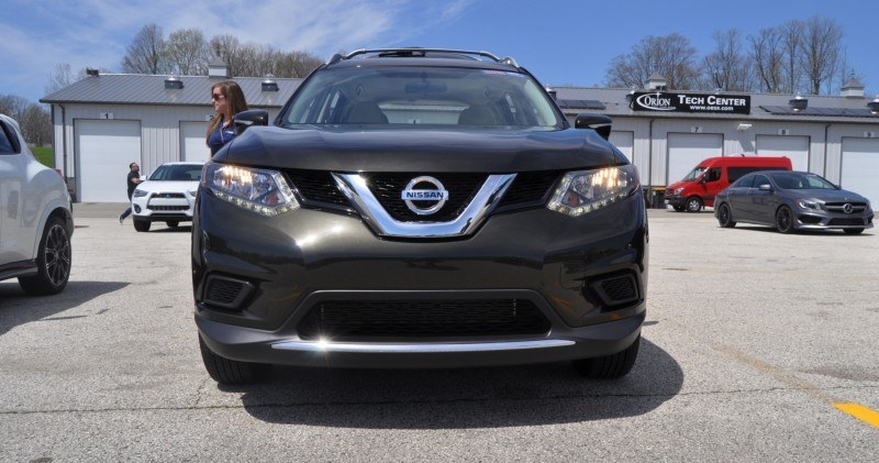 Car-Revs-Daily.com Best of Awards - 2014 Nissan Rogue 11