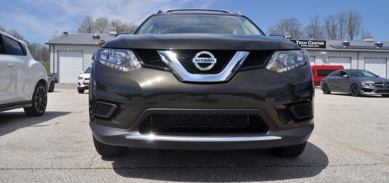 Car-Revs-Daily.com Best of Awards - 2014 Nissan Rogue 13