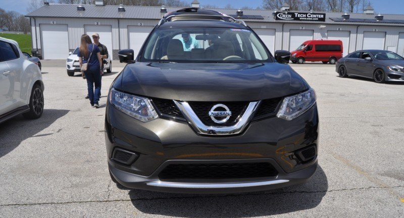 Car-Revs-Daily.com Best of Awards - 2014 Nissan Rogue 14