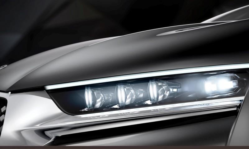 Car-Revs-Daily.com Citroen Divine DS Concept for Paris 2014 Shows Way for 2016 DS4 16