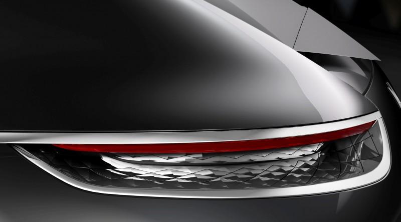 Car-Revs-Daily.com Citroen Divine DS Concept for Paris 2014 Shows Way for 2016 DS4 21