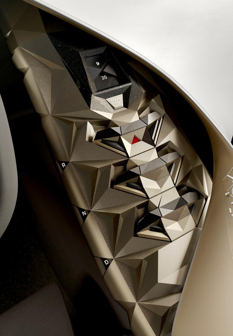 Car-Revs-Daily.com Citroen Divine DS Concept for Paris 2014 Shows Way for 2016 DS4 35