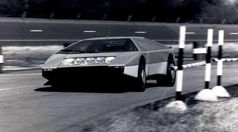 Car-Revs-Daily.com Concept Flashback - 1979 Aston Martin Bulldog vs 2014 Aston Martin DP-100 Vision GranTurismo 13