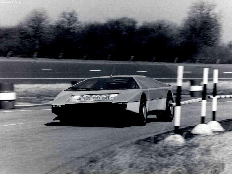 Car-Revs-Daily.com Concept Flashback - 1979 Aston Martin Bulldog vs 2014 Aston Martin DP-100 Vision GranTurismo 28