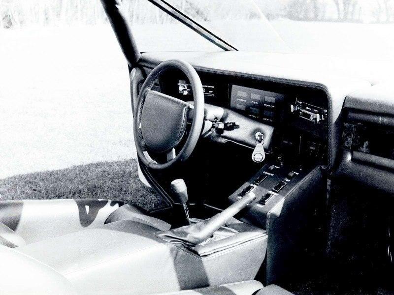 Car-Revs-Daily.com Concept Flashback - 1979 Aston Martin Bulldog vs 2014 Aston Martin DP-100 Vision GranTurismo 30