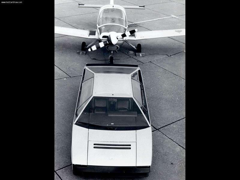 Car-Revs-Daily.com Concept Flashback - 1979 Aston Martin Bulldog vs 2014 Aston Martin DP-100 Vision GranTurismo 31