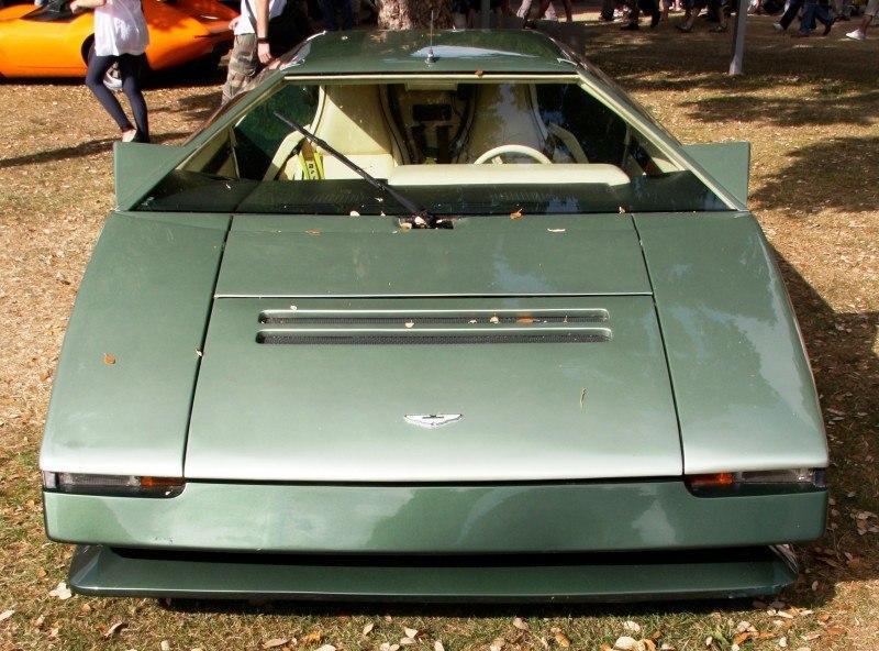 Car-Revs-Daily.com Concept Flashback - 1979 Aston Martin Bulldog vs 2014 Aston Martin DP-100 Vision GranTurismo 38