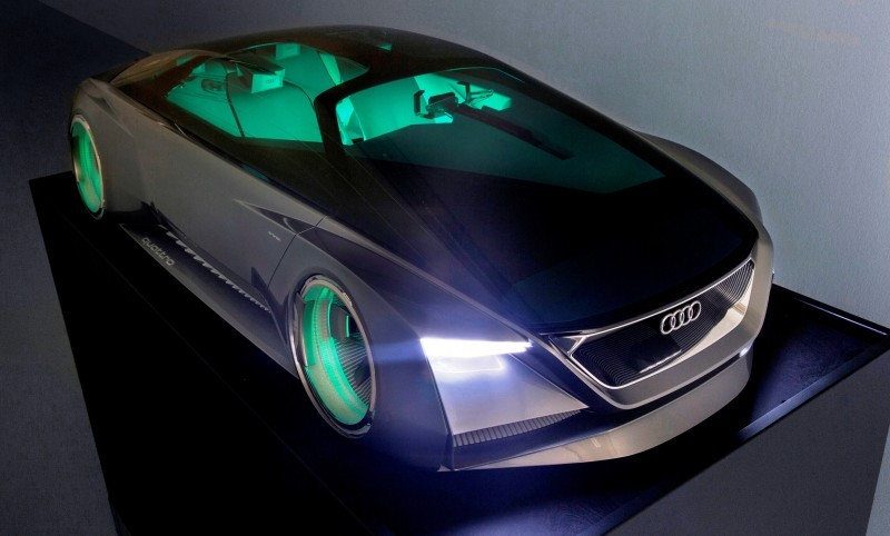 Car-Revs-Daily.com Concept Flashback - 2013 Audi Fleet Shuttle Quattro 7