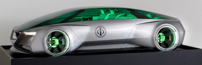 Car-Revs-Daily.com Concept Flashback - 2013 Audi Fleet Shuttle Quattro 8