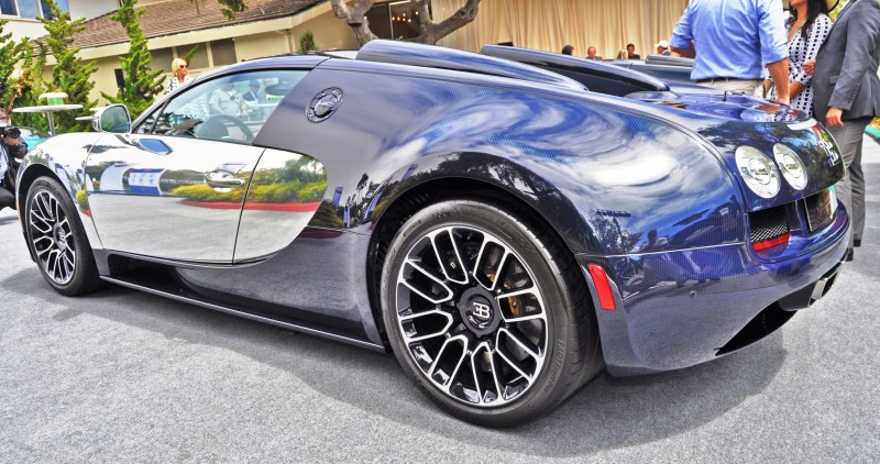 Car-Revs-Daily.com EXCLUSIVE! 2014 Bugatti Veyron Legend ETTORE BUGATTI in 45 Stunning Photos 11
