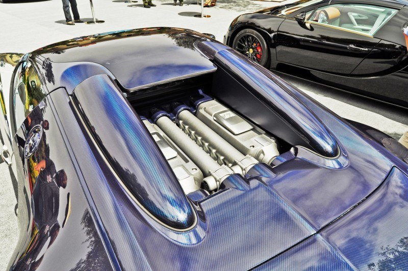 Car-Revs-Daily.com EXCLUSIVE! 2014 Bugatti Veyron Legend ETTORE BUGATTI in 45 Stunning Photos 15