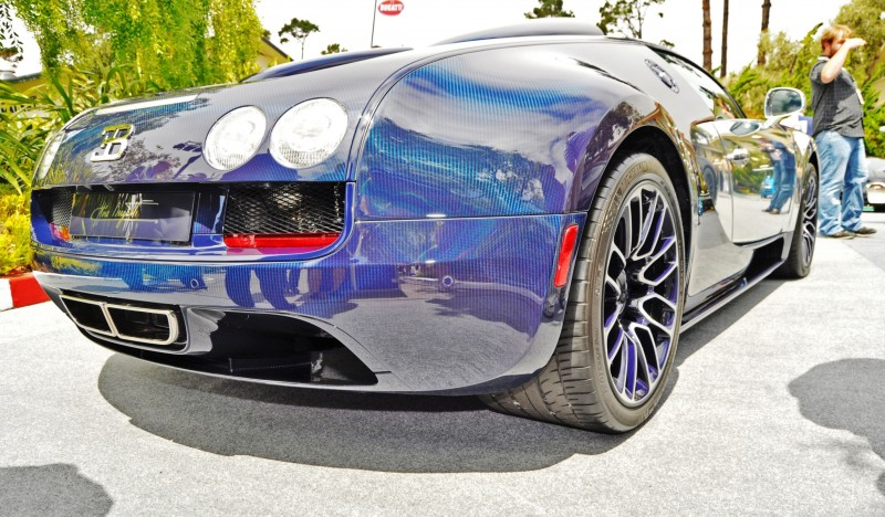 Car-Revs-Daily.com EXCLUSIVE! 2014 Bugatti Veyron Legend ETTORE BUGATTI in 45 Stunning Photos 16