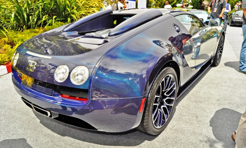 Car-Revs-Daily.com EXCLUSIVE! 2014 Bugatti Veyron Legend ETTORE BUGATTI in 45 Stunning Photos 17