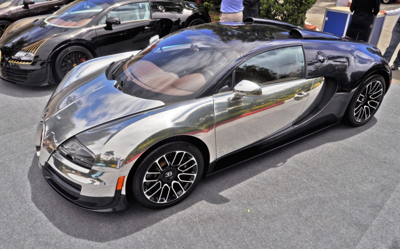 Car-Revs-Daily.com EXCLUSIVE! 2014 Bugatti Veyron Legend ETTORE BUGATTI in 45 Stunning Photos 24