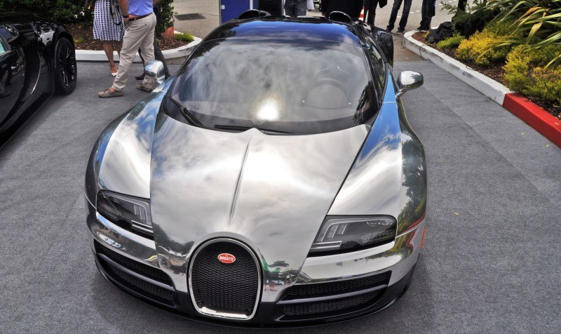 Car-Revs-Daily.com EXCLUSIVE! 2014 Bugatti Veyron Legend ETTORE BUGATTI in 45 Stunning Photos 28