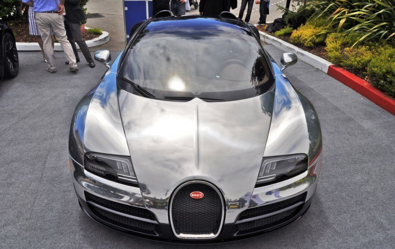 Car-Revs-Daily.com EXCLUSIVE! 2014 Bugatti Veyron Legend ETTORE BUGATTI in 45 Stunning Photos 29