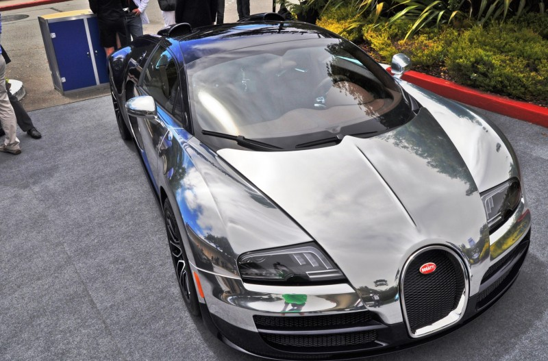Car-Revs-Daily.com EXCLUSIVE! 2014 Bugatti Veyron Legend ETTORE BUGATTI in 45 Stunning Photos 34