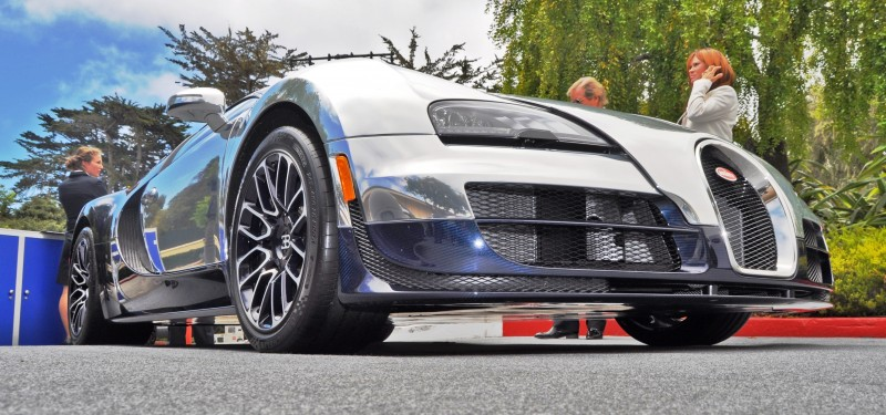 Car-Revs-Daily.com EXCLUSIVE! 2014 Bugatti Veyron Legend ETTORE BUGATTI in 45 Stunning Photos 37