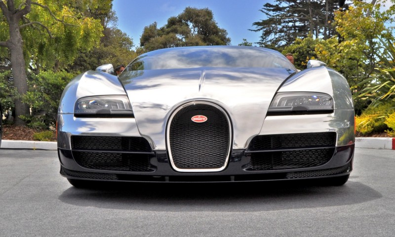 Car-Revs-Daily.com EXCLUSIVE! 2014 Bugatti Veyron Legend ETTORE BUGATTI in 45 Stunning Photos 4
