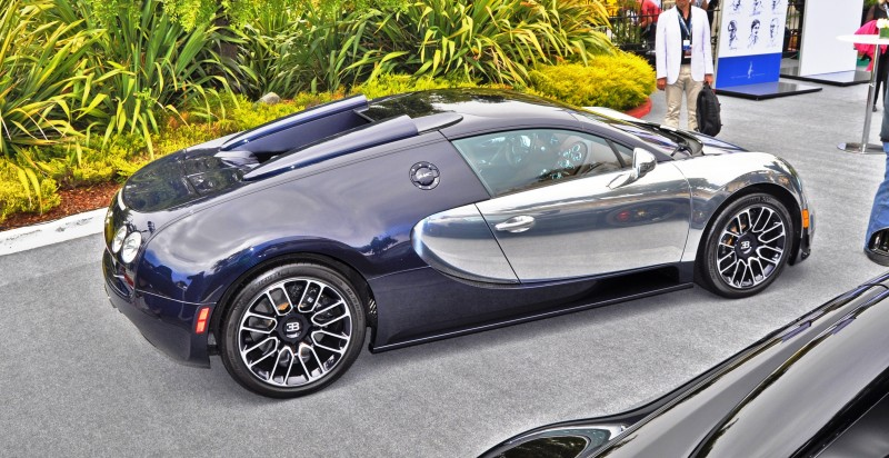 Car-Revs-Daily.com EXCLUSIVE! 2014 Bugatti Veyron Legend ETTORE BUGATTI in 45 Stunning Photos 41