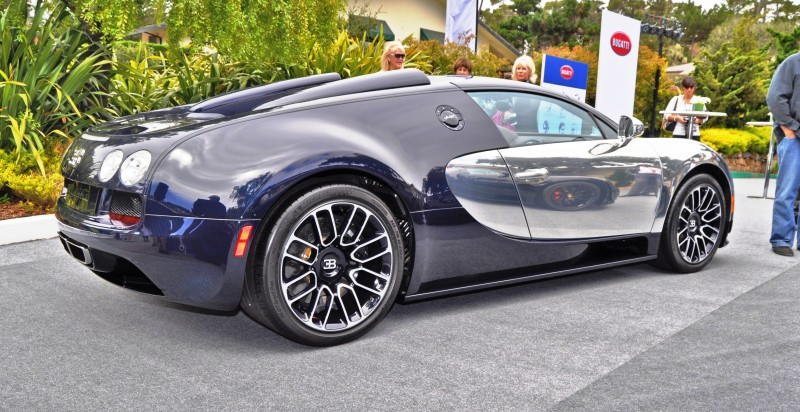Car-Revs-Daily.com EXCLUSIVE! 2014 Bugatti Veyron Legend ETTORE BUGATTI in 45 Stunning Photos 42