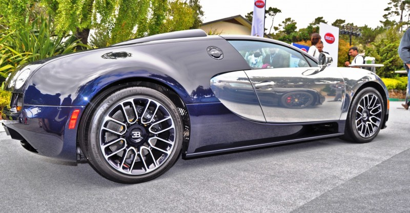 Car-Revs-Daily.com EXCLUSIVE! 2014 Bugatti Veyron Legend ETTORE BUGATTI in 45 Stunning Photos 43