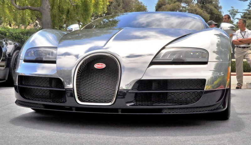 Car-Revs-Daily.com EXCLUSIVE! 2014 Bugatti Veyron Legend ETTORE BUGATTI in 45 Stunning Photos 5