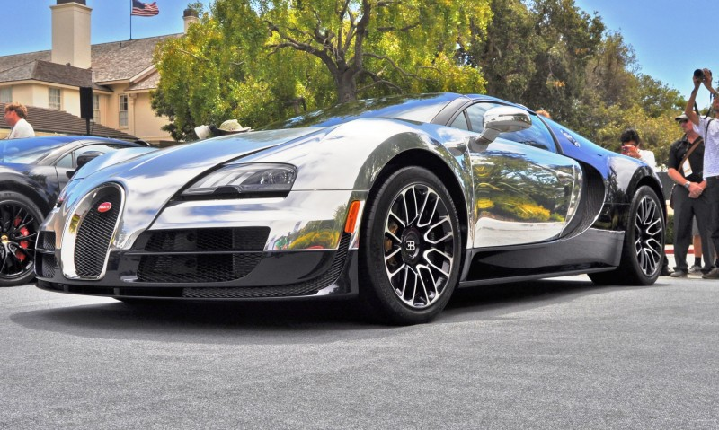 Car-Revs-Daily.com EXCLUSIVE! 2014 Bugatti Veyron Legend ETTORE BUGATTI in 45 Stunning Photos 6