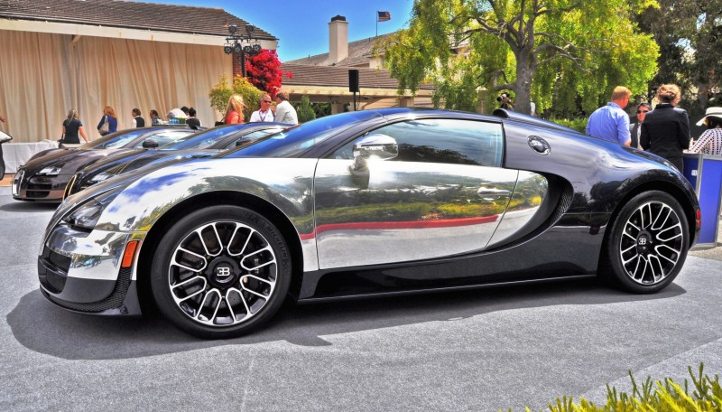 Car-Revs-Daily.com EXCLUSIVE! 2014 Bugatti Veyron Legend ETTORE BUGATTI in 45 Stunning Photos 8