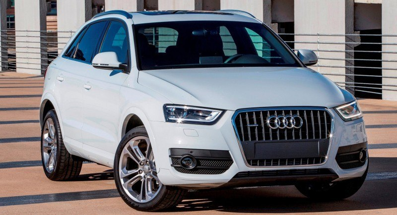 Car-Revs-Daily.com Exclusive Rendering - 2016 AUDI S Q3 2