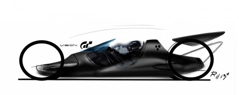 Car-Revs-Daily.com GT6 Vision GT Concept Car Teasers 6