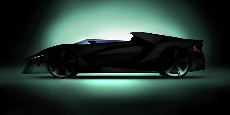 Tesla Vision Gt Car Pictures Car Canyon