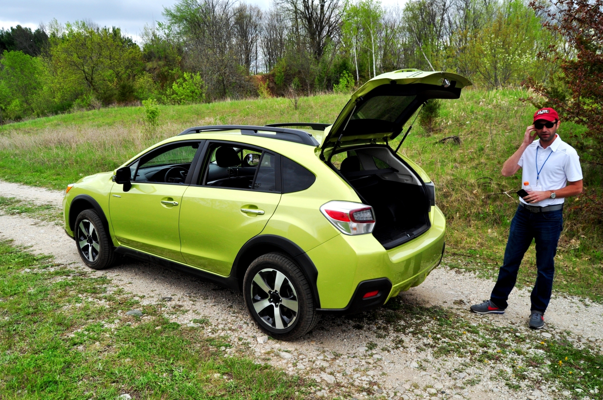 Xv Crosstrek Wiki New Car Release Date And Review 2018