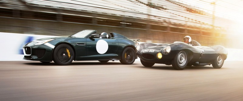 Car-Revs-Daily.com JAGUAR Special Operations F-TYPE Project 7 Speedster 29