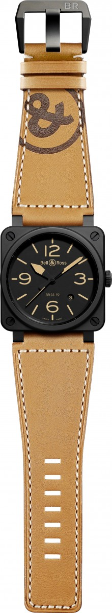 Car-Revs-Daily.com LIFESTYLE - Bell & Ross B-ROCKET 10