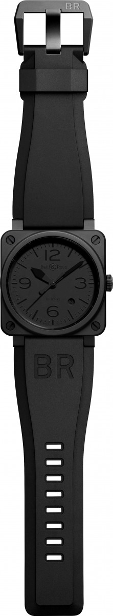 Car-Revs-Daily.com LIFESTYLE - Bell & Ross B-ROCKET 11